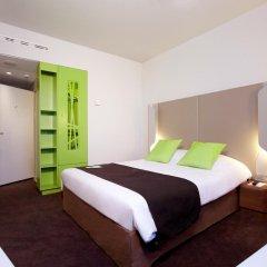 Отель Campanile Centrum 3* Улучшенный номер фото 2
