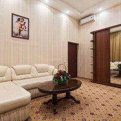 ТИПО Отель 3* Люкс с различными типами кроватей фото 5