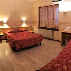 Hotel Nettuno Стандартный номер с разными типами кроватей фото 8