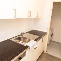 Апартаменты Checkvienna – Apartment Gießaufgasse Студия фото 6