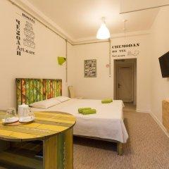 Hostel Chemodan 2* Стандартный номер фото 3