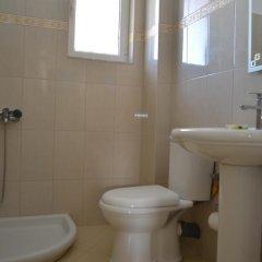 Отель Saranda Holiday Албания, Саранда - отзывы, цены и фото номеров - забронировать отель Saranda Holiday онлайн ванная