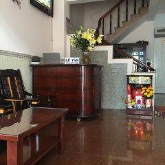 Отель Bao Khanh Guesthouse Далат интерьер отеля фото 2
