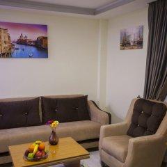 Отель Papatya Apart Стамбул детские мероприятия
