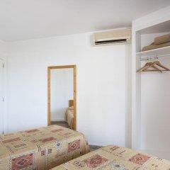 Апартаменты Magalluf Playa Apartments удобства в номере