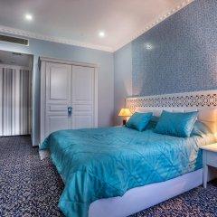 Отель Премьер Олд Гейтс 4* Стандартный номер с двуспальной кроватью