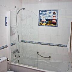 Hotel Neptuno 2* Стандартный номер разные типы кроватей фото 4