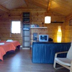 Отель Apartamento Turístico de Arija в номере
