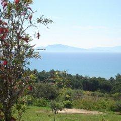 Отель Siskos Греция, Андравида-Киллини - отзывы, цены и фото номеров - забронировать отель Siskos онлайн пляж фото 2