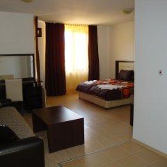 Отель Suite Kremena Номер Делюкс с различными типами кроватей фото 9