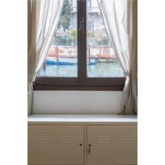 Отель LImbarcadero Италия, Венеция - отзывы, цены и фото номеров - забронировать отель LImbarcadero онлайн комната для гостей фото 4