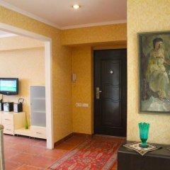 Апартаменты Lux Central Apartments интерьер отеля