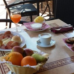 Hotel Le Mimose 3* Стандартный номер с различными типами кроватей фото 2