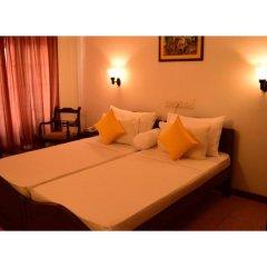 Hotel Lagoon Paradise 3* Стандартный номер с двуспальной кроватью фото 5