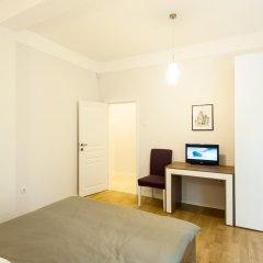 Апартаменты Solunska Apartment комната для гостей фото 3