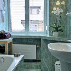 Отель Willa Marma B&B 3* Студия с различными типами кроватей фото 41