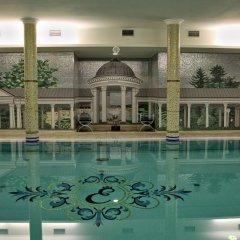 Отель Esplanade Spa and Golf Resort 5* Стандартный номер с различными типами кроватей фото 7