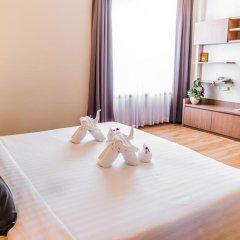 Отель Sriracha Orchid 3* Студия с различными типами кроватей фото 9