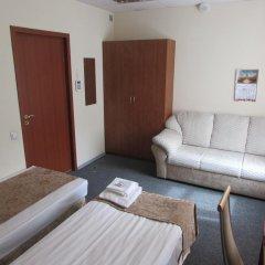 Мини-Отель Акцент 2* Номер Эконом с разными типами кроватей фото 2