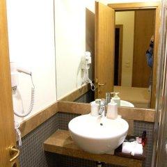 Отель Domus Cavour 3* Стандартный номер с различными типами кроватей фото 12
