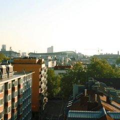 Отель Hostel Köln Германия, Кёльн - отзывы, цены и фото номеров - забронировать отель Hostel Köln онлайн приотельная территория