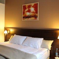 Мини-Отель Big Marine 4* Стандартный номер с двуспальной кроватью фото 3