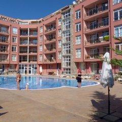 Апартаменты Apartment 98 Rainbow 2 Солнечный берег бассейн фото 2