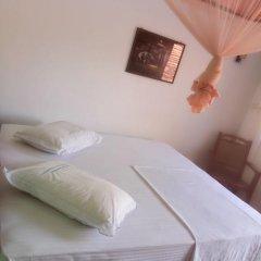 Отель Sanoga Holiday Resort 2* Стандартный номер с двуспальной кроватью фото 4