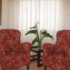 Отель Apartamentos Turisticos Arosa Ogrove интерьер отеля