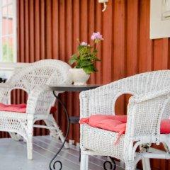 Отель Villa Tammikko Финляндия, Туусула - отзывы, цены и фото номеров - забронировать отель Villa Tammikko онлайн балкон