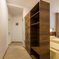 Гостиница Альянс 3* Стандартный номер с различными типами кроватей фото 7
