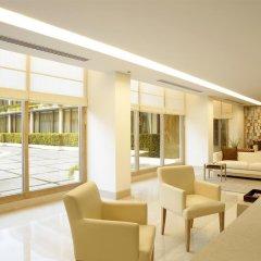 Отель Oberoi Нью-Дели бассейн фото 3
