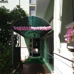 Отель Villa Derna Римини фото 2