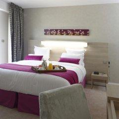 Отель Résidence Alma Marceau 4* Люкс с различными типами кроватей