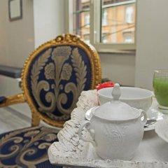 Отель Esedra Relais 2* Номер категории Эконом с различными типами кроватей фото 10