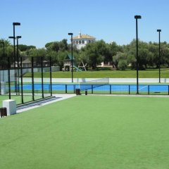 Arcos Golf Hotel Cortijo y Villas спортивное сооружение