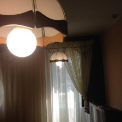 Гостиница Атриум 3* Номер Делюкс с различными типами кроватей фото 4