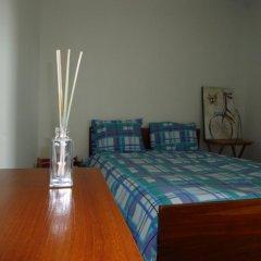 Отель A Casa dos Padrinhos Стандартный номер 2 отдельные кровати фото 7