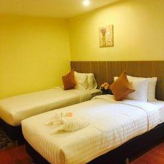 Отель The Victoria Resort Pattaya 3* Люкс с различными типами кроватей фото 3