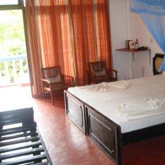 Отель Topaz Beach 3* Стандартный номер с различными типами кроватей