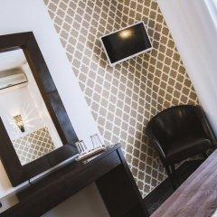 Отель Vila Cacela 3* Улучшенный номер разные типы кроватей фото 2