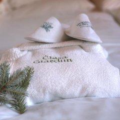 Отель Residence Ciasa Giardun ванная фото 2