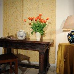 Hotel Accademia 3* Стандартный номер с различными типами кроватей