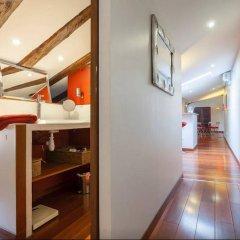 Отель Loft Saint Vincent Франция, Лион - отзывы, цены и фото номеров - забронировать отель Loft Saint Vincent онлайн комната для гостей фото 2