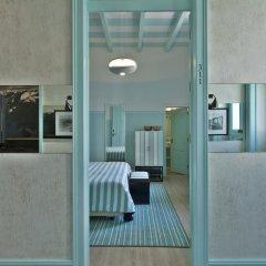 Bela Vista Hotel & SPA - Relais & Châteaux 5* Стандартный номер с различными типами кроватей фото 5