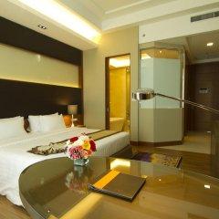 Отель Grand Four Wings Convention Бангкок в номере