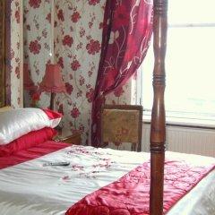 The Prince Regent Hotel комната для гостей фото 11