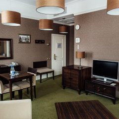 Гостиница Чайка 4* Люкс с разными типами кроватей фото 5
