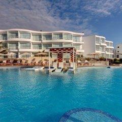 Estelar Vista Pacifico Hotel Asia бассейн фото 3