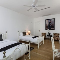 Отель Luxury Seaview Penthouse Kamala Beach комната для гостей фото 5